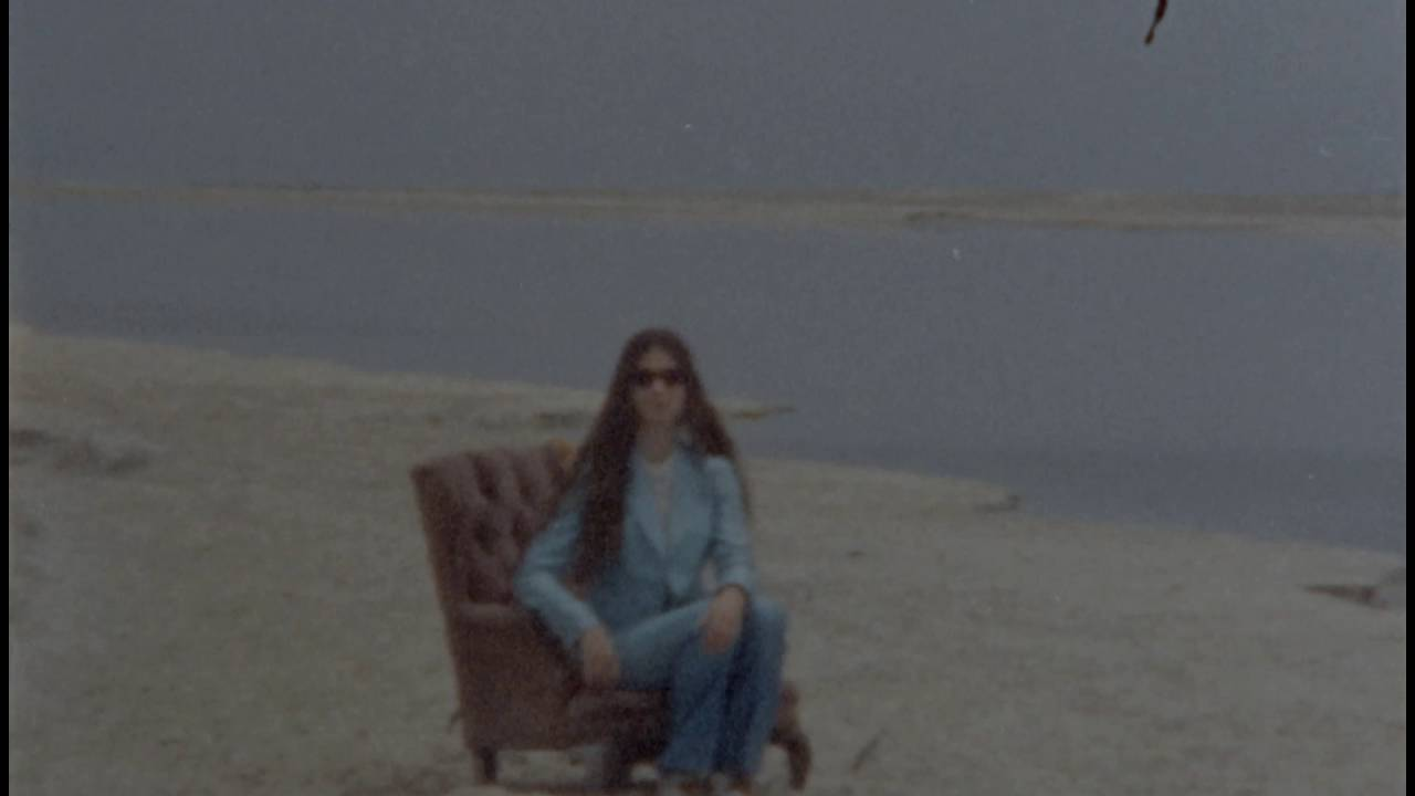 Weyes Blood Front Row Seat To Earth Youtube