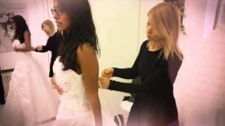 Il mio abito da sposa - L'abito da dea