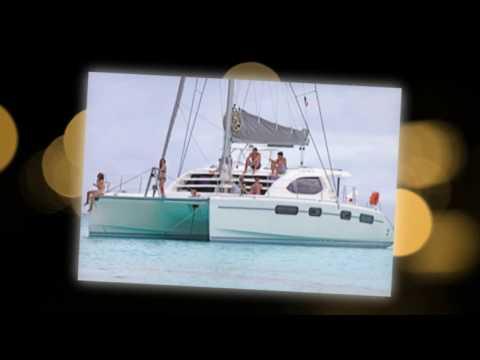 St Martin luxury charters | sxmstmartincatamarancharters