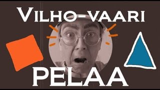Vilho-vaari pelaa 7. The Impossible game