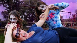 Sassy Squad Zombie Compilation Video