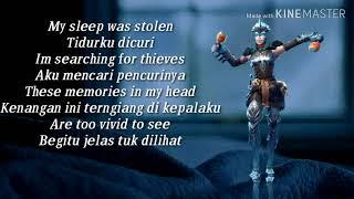 Lirik Zayn Malik - Insomnia dan Terjemahan