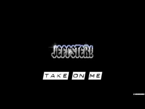 Jeffster! - Take on me (Chuck) MUSIC VIDEO