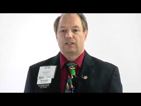 David Elliot: How One Phone Call Proved the Power of BNI®