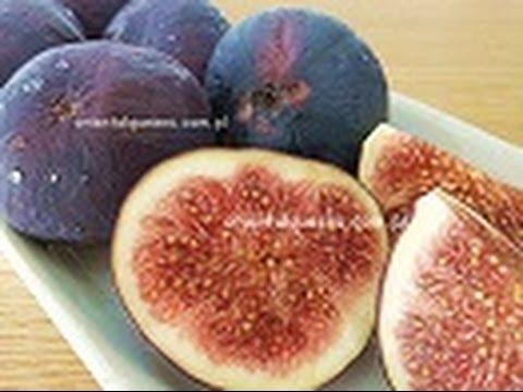 Zdrowa Dieta Przepis Z Figami Dieta Cud Okinawa Dlugowiecznosci Wegetarianskie Z Owocami