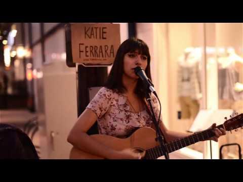 Katie Ferrara Travels Near and Far with Mackie FreePlay