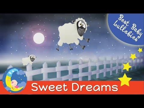 BABY LULLABIES  To Go To Sleep To Bedtime Lullaby Songs Lyrics Babies Toddlers Kids Sleeping Music