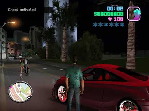 How To Make A Girlfriend In Gta Vice City