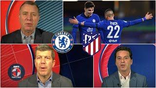 ANÁLISIS Las claves del triunfo del Chelsea sobre el Atlético Madrid en Champions | Fuera de Juego