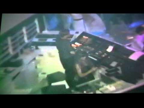 Mistrals The Last Dance June 1987