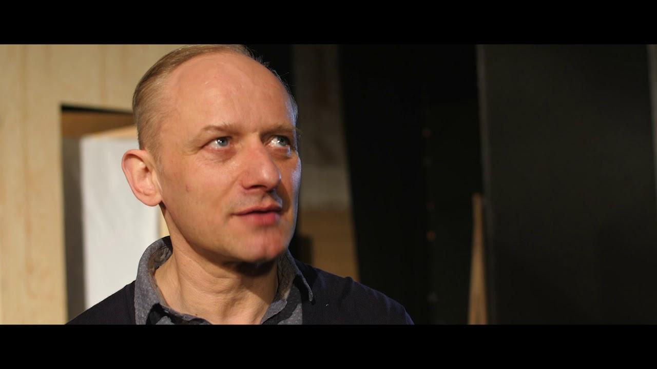 Das Wohnzimmer Meines Lehrers Interview In English Youtube