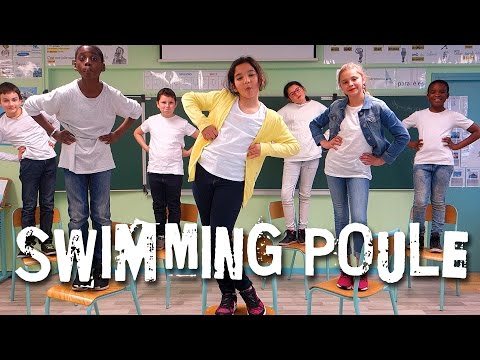 Pat Bol & les Chickens in the Kitchen - Swimming Poule