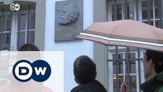 Почему многие жители Трира против установки статуи Карла Маркса