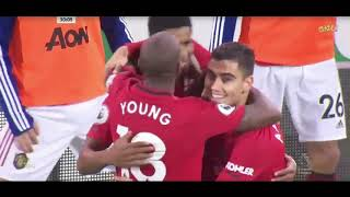 Manchester United BEST GOALS of the SEASON 2019 20