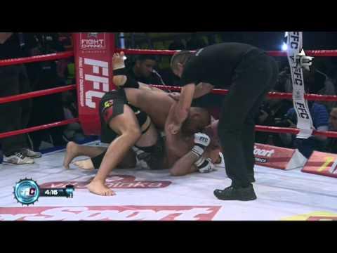 Final Fight Championship 10: Gzim Selmani vs. Tomaž Simonič