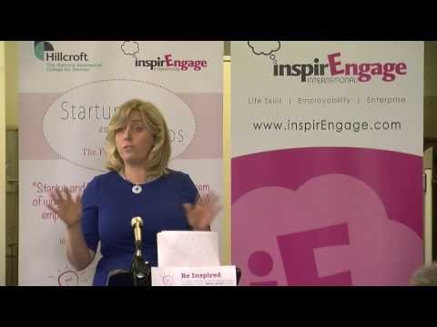 Joanne Hill Head of Enterprise Education & Culture at Department for Business, Innovation & Skills