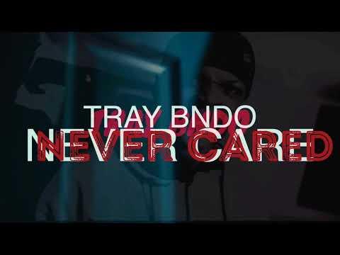 Tray Bndo x Never Cared (G-herbo Remix) r.i.p Fredo Santana