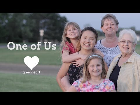 One of Us: A Greenheart Host Family Profile