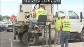 Nucor Steel's Nuguard-31 Guardrail System