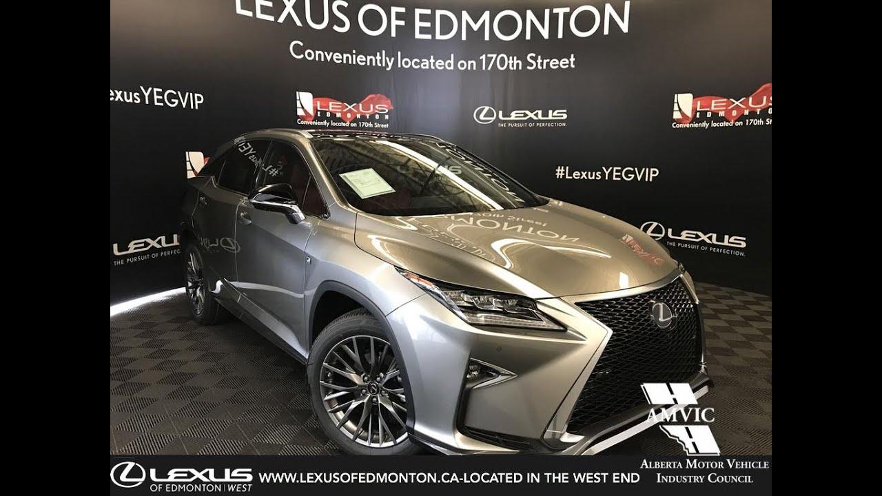 2019 Lexus NX 300 Redesign, Specs, Price >> 2019 Lexus Rx 350 Review