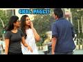 """Chal Pagli!"" Prank on Hot Girls | Pranks In India"