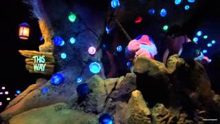 Seven Dwarfs Mine Train Ultimate Ride Experience POV Magic Kingdom Walt Disney World