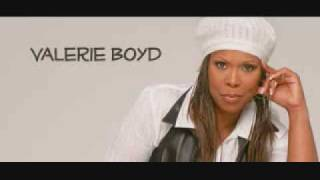 Valerie Boyd - Bound for Mount Zion
