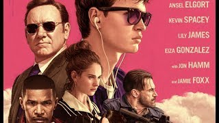 Baby Driver Soundtrack list