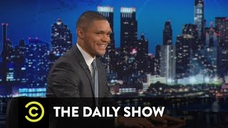 B.O.B's Flat Earth Twitter Rant - Between the Scenes: The Daily Show
