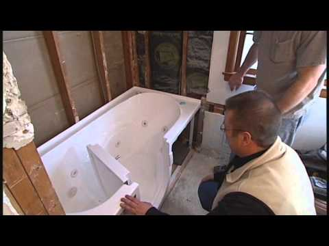Bath Remodeling featuring Plumbers 75 Contractor Borth-Wilson Plumbing