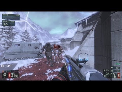 Killing Floor 2: HoE Outpost Field Medic Level 0+ Challenge Long Game w/Patriarch