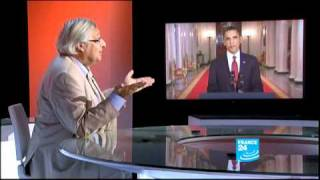 FRANCE 24 The Interview - Bertrand BADIE, Professor of International Relations
