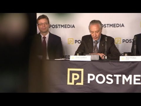 Postmedia chain swallows the Sun