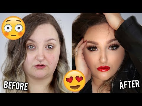 FLAWLESS SKIN THAT LASTS ALL DAY | FULL FACE MAC COSMETICS TUTORIAL
