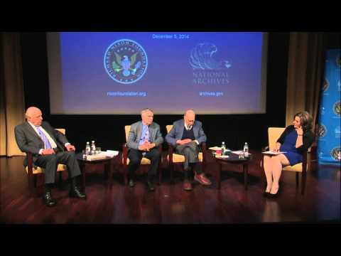 Nixon Legacy Forum: Vietnam and the Paris Peace Accords