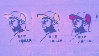 J Dilla-The Difference(Chopped And Screwed)