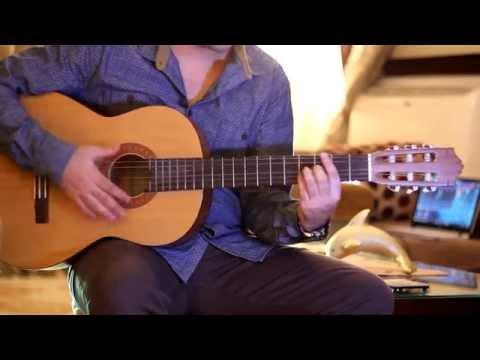 Elissa Wagat Alby guitar cover   اليسا وجعت قلبي جيتار