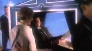 Australian Ad Ansett Executive Class - 1989