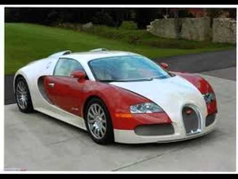 Bugatti Super Car Show