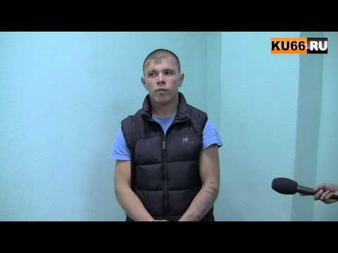 Полицейский из Каменска-Уральского поймал автоугонщика