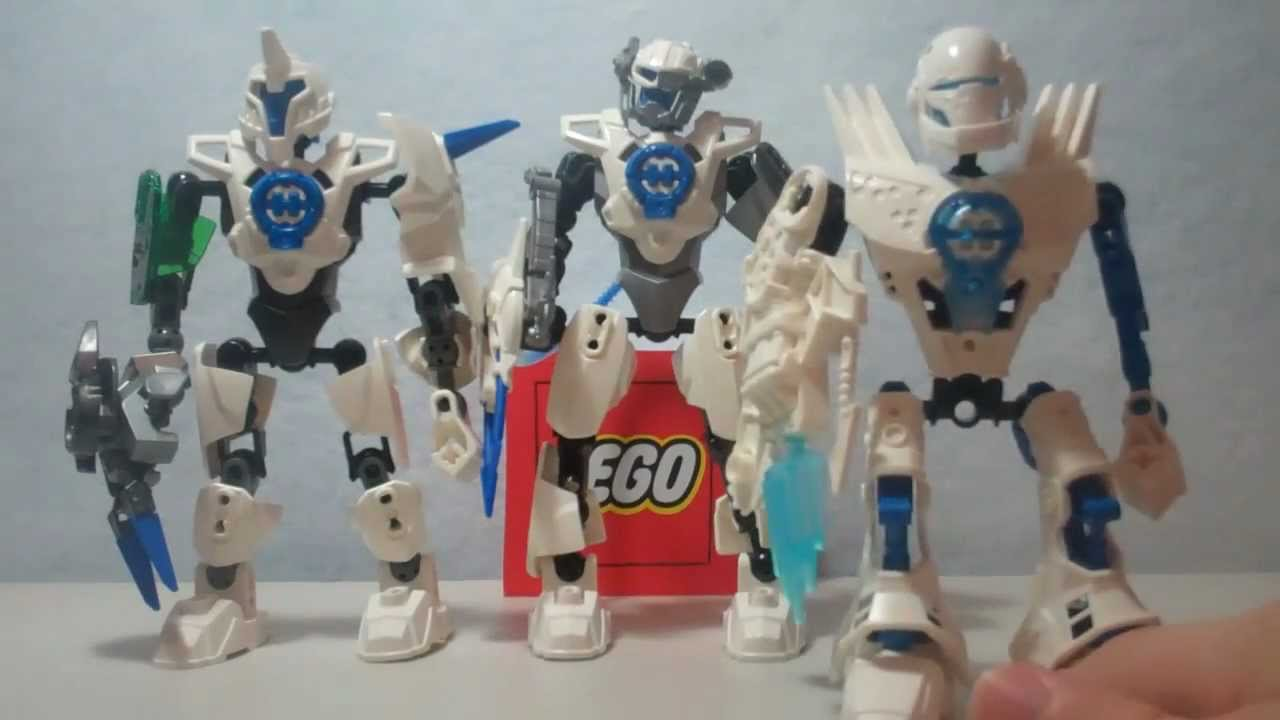 Lego 2145 Review Hero Factory Stormer 30 Youtube