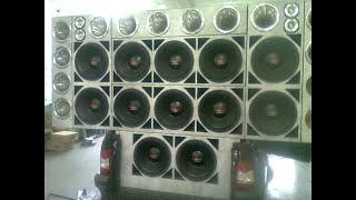 STRADA DO PATRICK DA PESADELO SOUND ( DJ LOUCO )