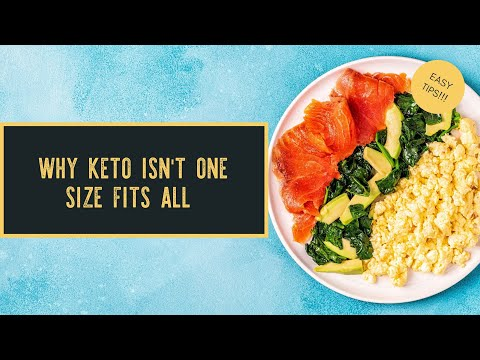 why-keto-isn't-one-size-fits-all