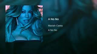 Mariah Carey A No No Traducida Al Español Video