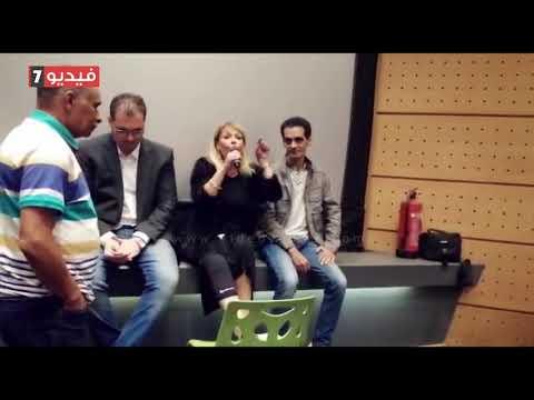 - لوسي: لم اضع مكياج بسبب دوري في فيلم -ورقة جمعية  - 00:53-2019 / 10 / 13
