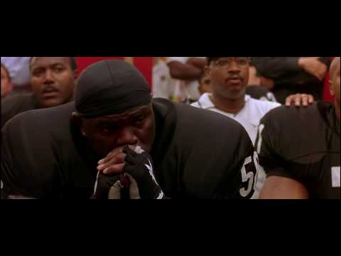Any Given Sunday Speech Al Pachino HD 'Inch by Inch'.mov