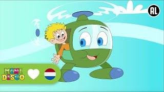 Minidisco - Helikopter