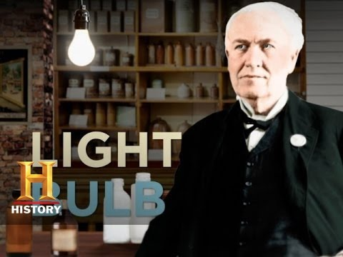 Ask History: Who Really Invented the Light Bulb? | History