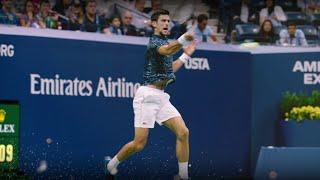 US Open Champion Novak Djokovic Regains World No. 1 Ranking