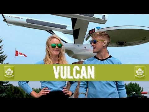 ding free - Episode 13: Vulcan AB